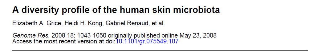 skin microbiome 01